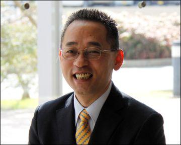 田中 良夫